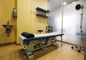 Box Fisioterapia Zaragoza