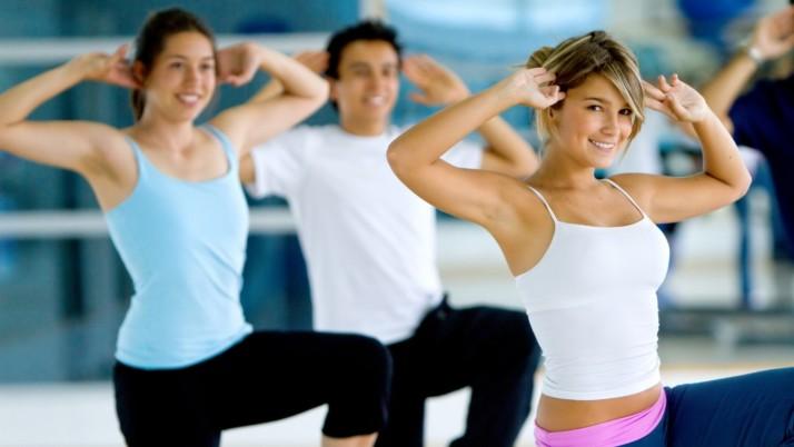 Beneficios de la Actividad Física Regular