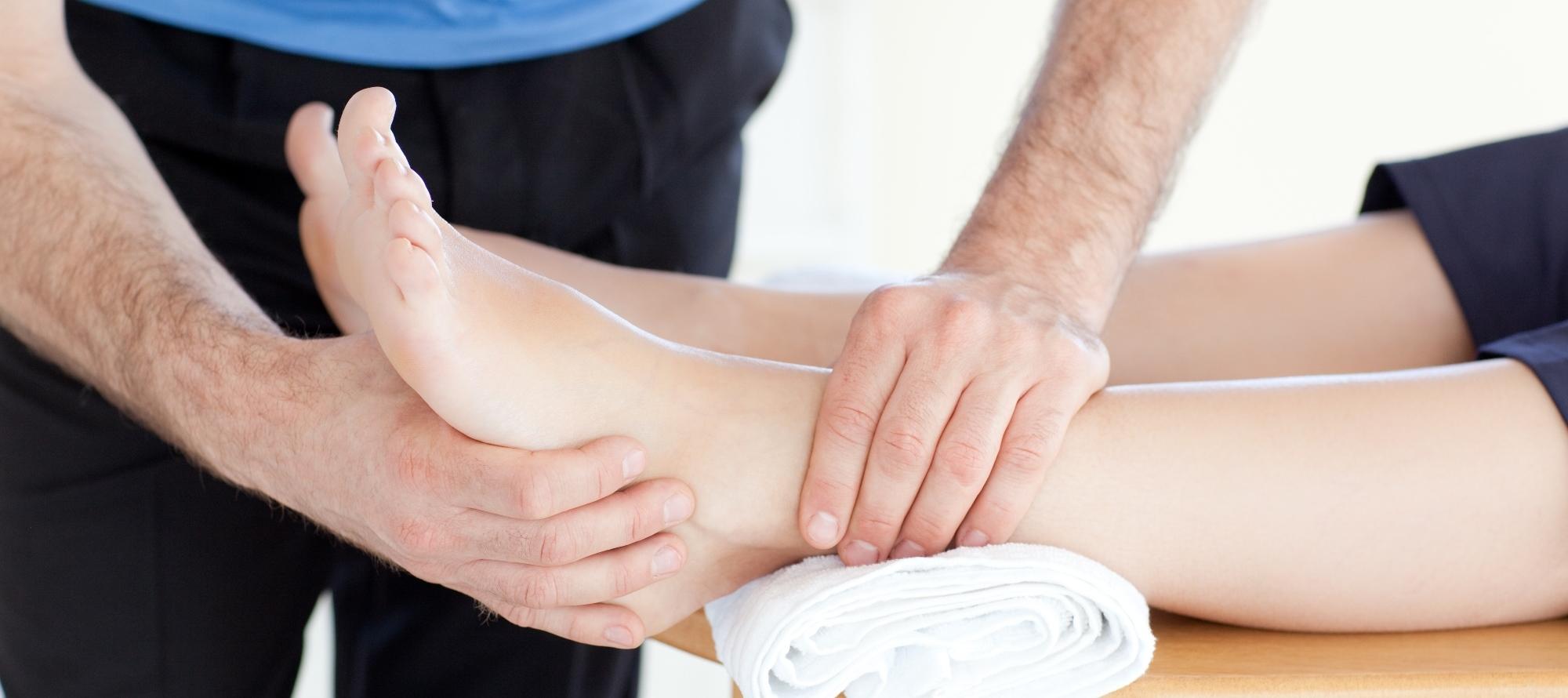 Fisioterapia en ASERHCO