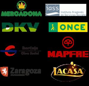 Empresas que confían en ASERHCO