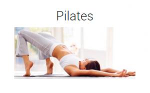 Pilates Zaragoza