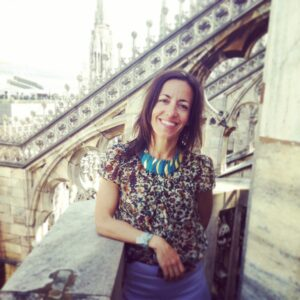 Rosa Balaguer Milán