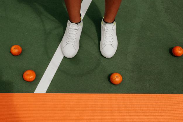 lesiones frecuentes del tenis