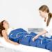 Presoterapia, ideal para los problemas circulatorios y la retención de líquidos