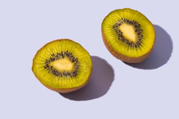 Beneficios del kiwi para personas deportistas
