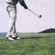 pilates y golf