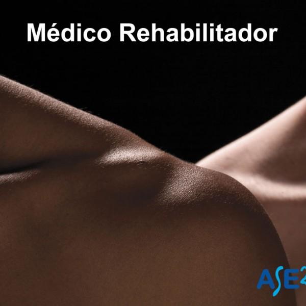 Médico rehabilitador Zaragoza