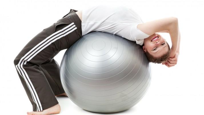 Practica Pilates para prevenir y tratar la osteoporosis