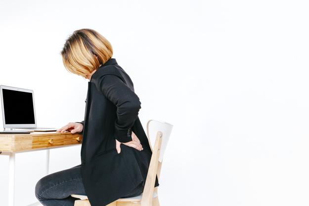 Dolor de espalda y pilates