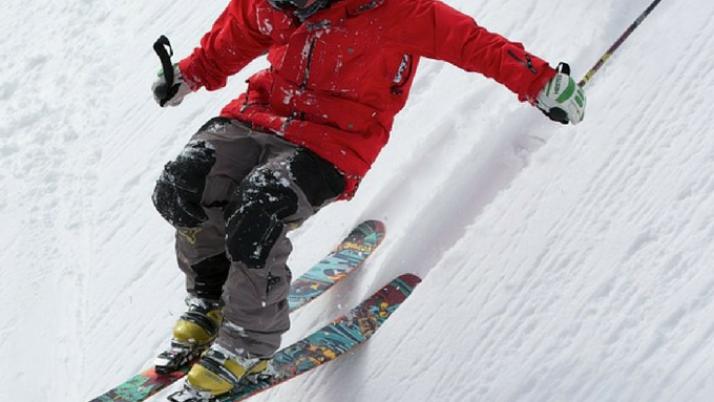 ¿Por qué es bueno Pilates para los esquiadores?