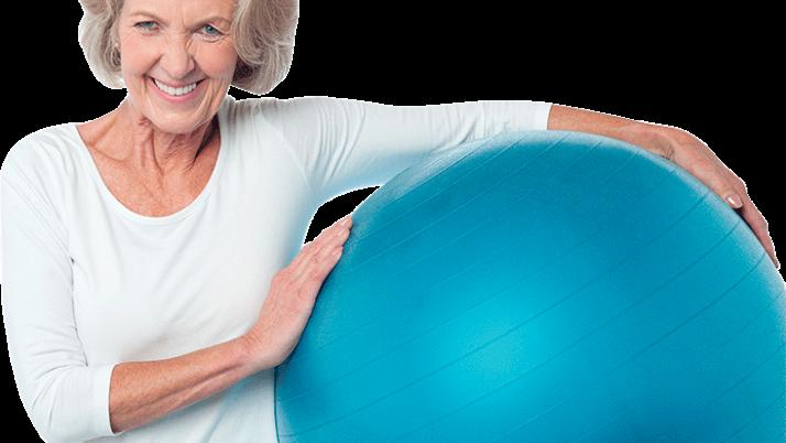 10 beneficios del método Pilates para personas mayores