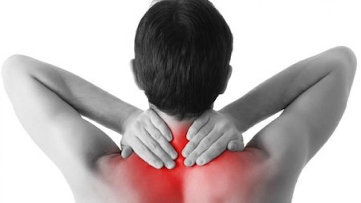 Tengo tortícolis y no puedo mover el cuello ¿Qué hago?
