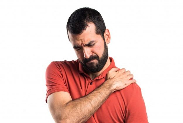 remedios para la tendinitis de hombro