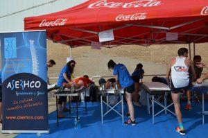Fisioterapia deportiva zaragoza
