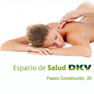 Fisioterapia Paseo Constitución