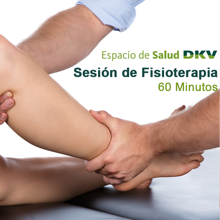 Sesión de fisioterapia Centro de Zaragoza