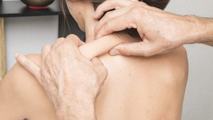 Cervicalgia o dolor cervical ¿Cómo podemos prevenir el dolor de cuello?