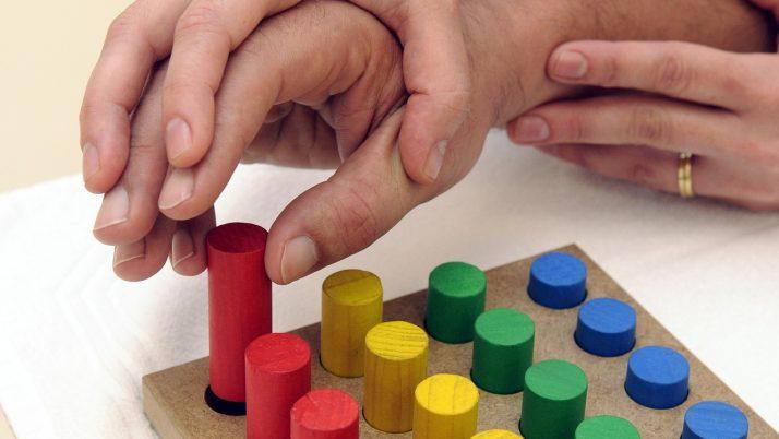 La Terapia Ocupacional fomenta el Envejecimiento Activo y previene la dependencia