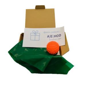 Regalo caja salud basic ASERHCO