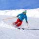 practicar pilates para los esquiadores