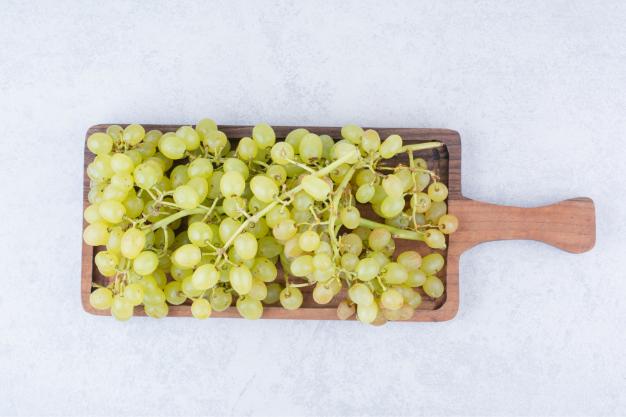 Beneficios de comer uvas