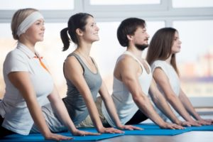 7 motivos por los que practicar Pilates