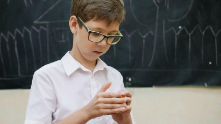 ¿Qué puede hacer la Terapia Ocupacional por los niños con Asperger?