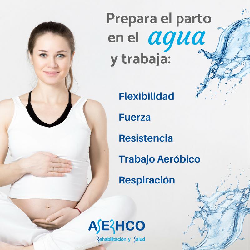 preparación al parto en zaragoza