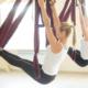 ejercicios de pilates columpio