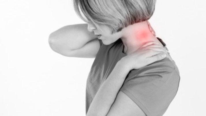 El latigazo cervical: la lesión estrella de los accidentes de coche.