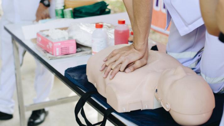La importancia de los primeros auxilios