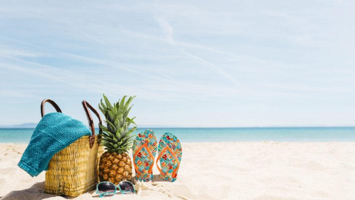 6 Consejos para un verano saludable
