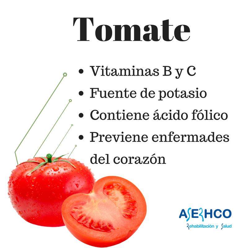 recetas que lleven tomate