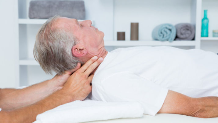 ¿Cómo remediar el dolor de cabeza con fisioterapia?