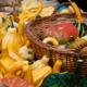 comida otoño